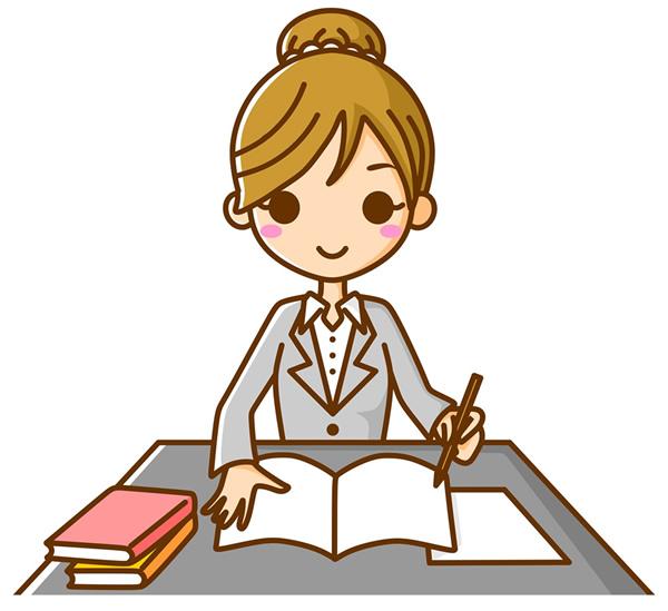 就活の勉強